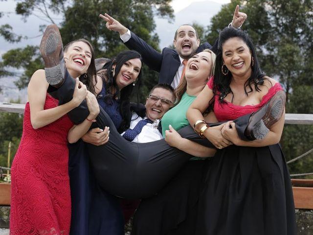El matrimonio de Fernando Giraldo y Maria Fernanda Arroyave en Medellín, Antioquia 4
