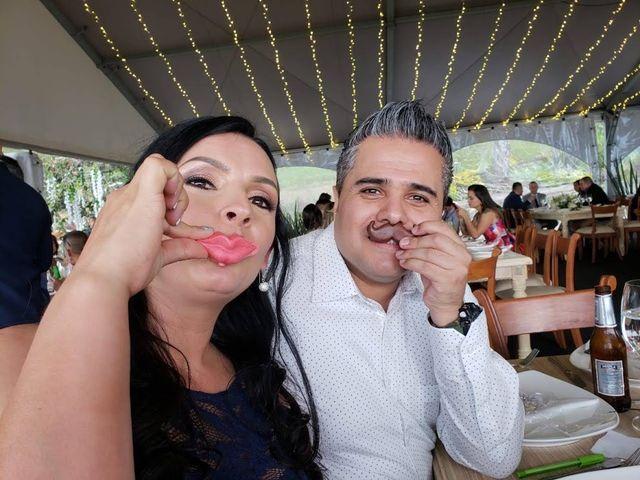 El matrimonio de Fernando Giraldo y Maria Fernanda Arroyave en Medellín, Antioquia 7