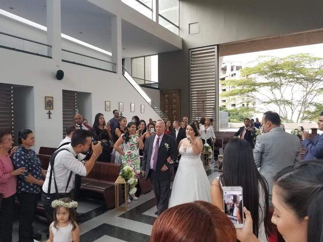 El matrimonio de Fernando Giraldo y Maria Fernanda Arroyave en Medellín, Antioquia 9