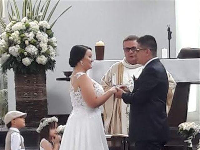 El matrimonio de Fernando Giraldo y Maria Fernanda Arroyave en Medellín, Antioquia 10