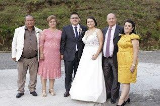 El matrimonio de Fernando Giraldo y Maria Fernanda Arroyave en Medellín, Antioquia 11