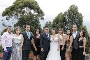 El matrimonio de Fernando Giraldo y Maria Fernanda Arroyave en Medellín, Antioquia 12