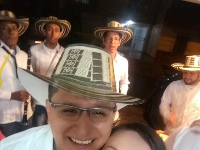 El matrimonio de Fernando Giraldo y Maria Fernanda Arroyave en Medellín, Antioquia 13