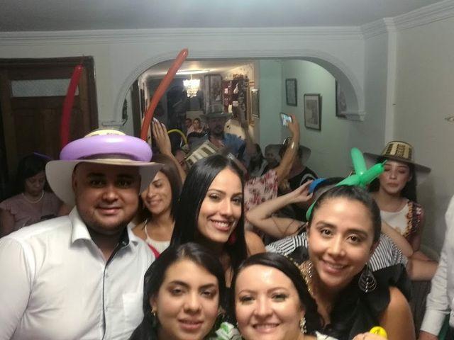 El matrimonio de Fernando Giraldo y Maria Fernanda Arroyave en Medellín, Antioquia 14