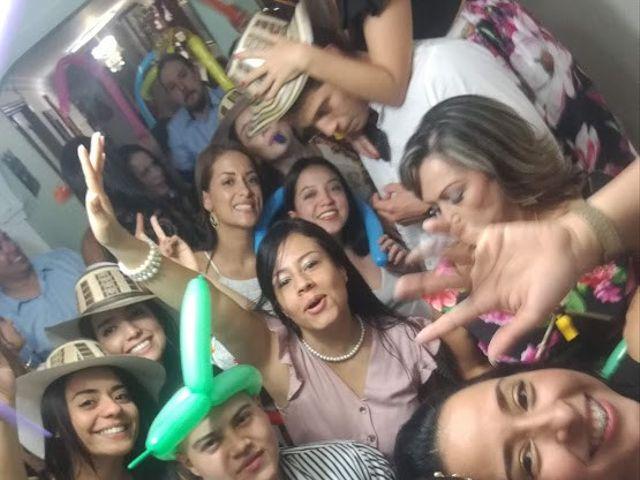 El matrimonio de Fernando Giraldo y Maria Fernanda Arroyave en Medellín, Antioquia 17