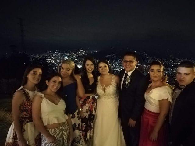 El matrimonio de Fernando Giraldo y Maria Fernanda Arroyave en Medellín, Antioquia 18