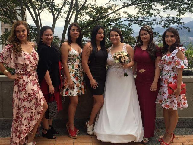 El matrimonio de Fernando Giraldo y Maria Fernanda Arroyave en Medellín, Antioquia 19