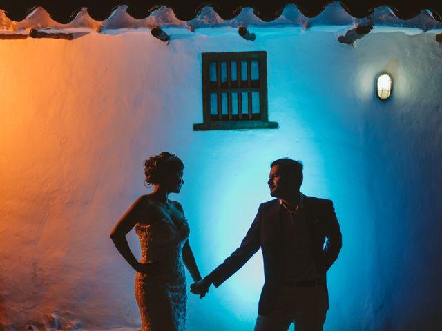 El matrimonio de Milena y Pablo