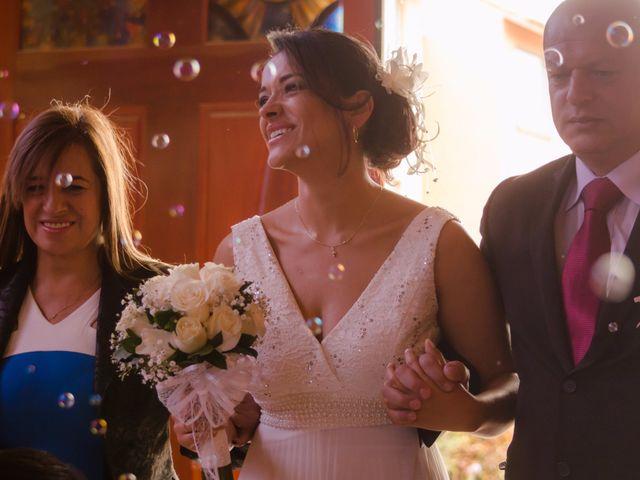 El matrimonio de Francisco y Diana en Chía, Cundinamarca 10