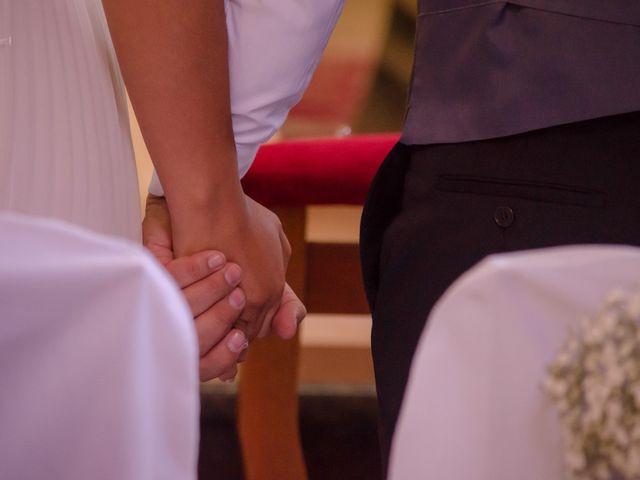 El matrimonio de Francisco y Diana en Chía, Cundinamarca 11