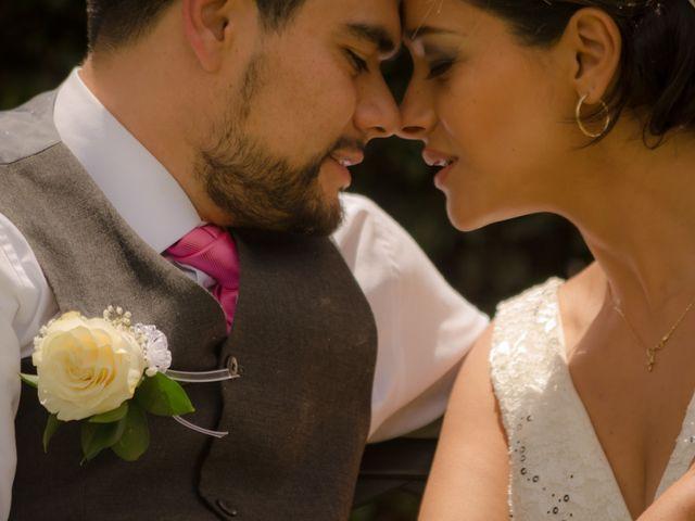 El matrimonio de Francisco y Diana en Chía, Cundinamarca 12