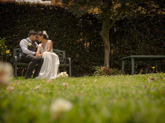 El matrimonio de Francisco y Diana en Chía, Cundinamarca 14