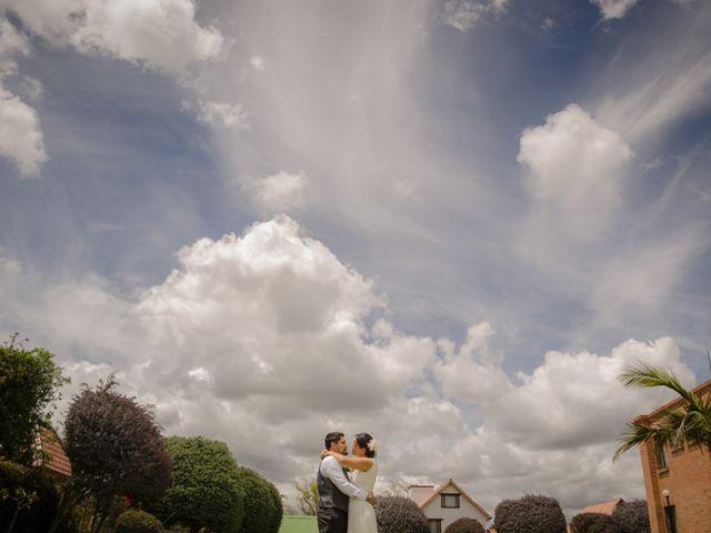 El matrimonio de Francisco y Diana en Chía, Cundinamarca 15