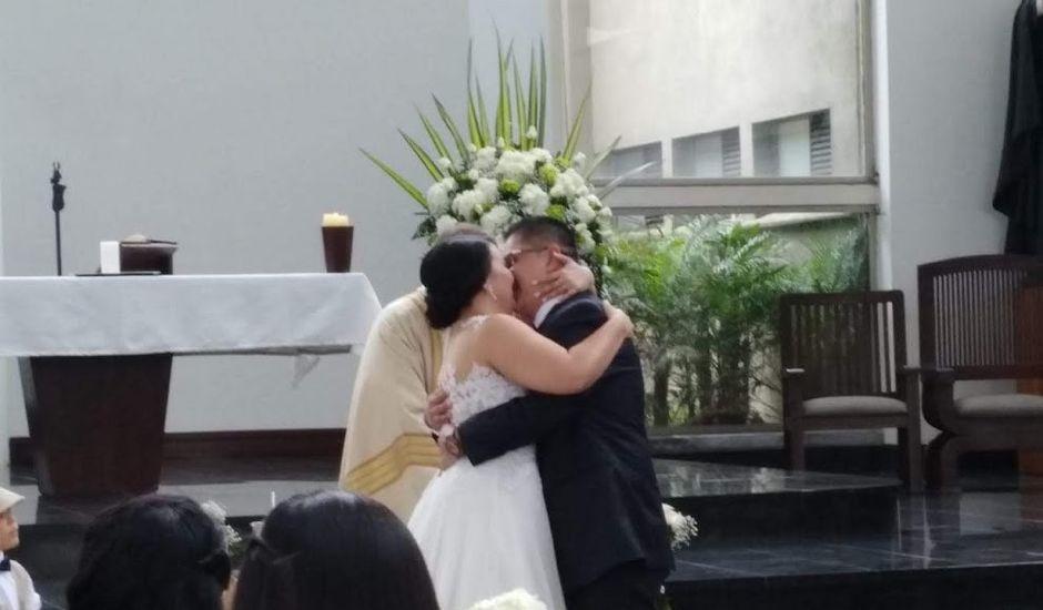 El matrimonio de Fernando Giraldo y Maria Fernanda Arroyave en Medellín, Antioquia