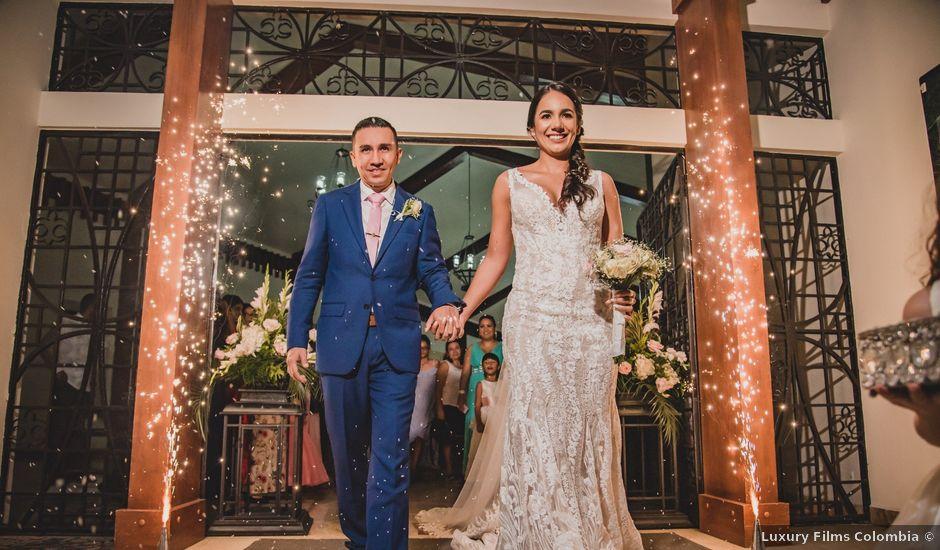 El matrimonio de Natalia y Geovany en Cartago, Valle del Cauca