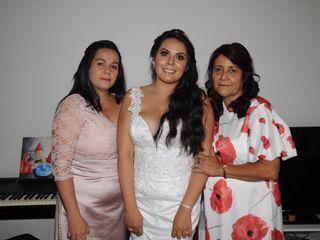 El matrimonio de Luisa Fernanda y Andrés Mauricio 3
