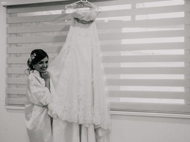 El matrimonio de Mishell y Luis en La Calera, Cundinamarca 3