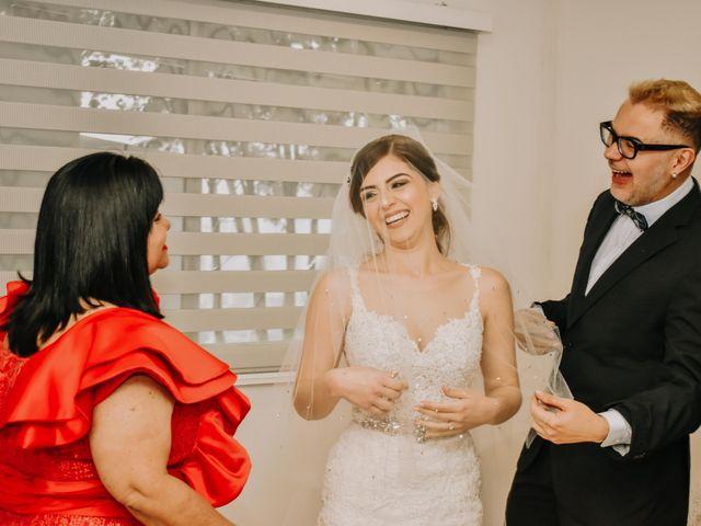 El matrimonio de Mishell y Luis en La Calera, Cundinamarca 7