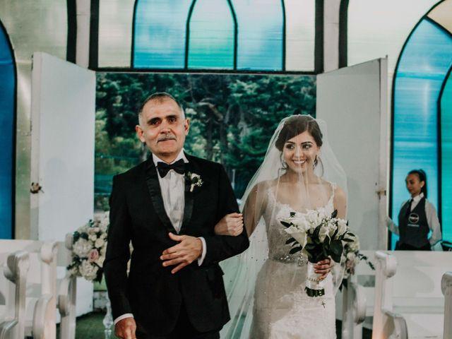 El matrimonio de Mishell y Luis en La Calera, Cundinamarca 11