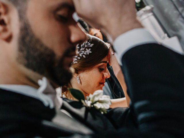 El matrimonio de Mishell y Luis en La Calera, Cundinamarca 13