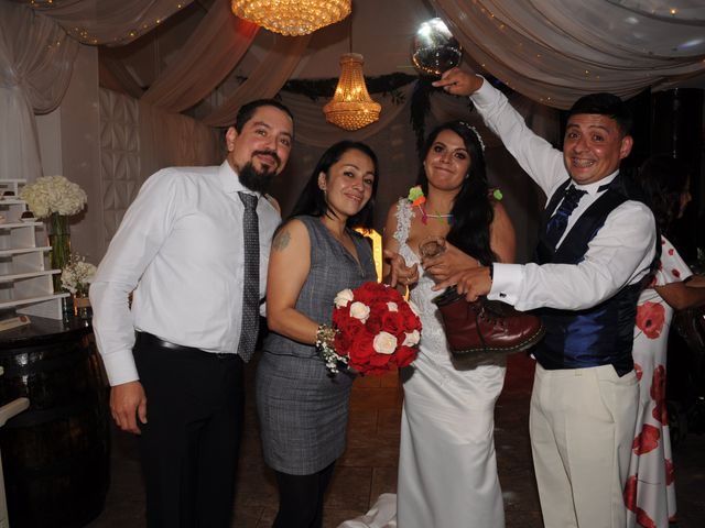 El matrimonio de Andrés Mauricio y Luisa Fernanda en Bogotá, Bogotá DC 2