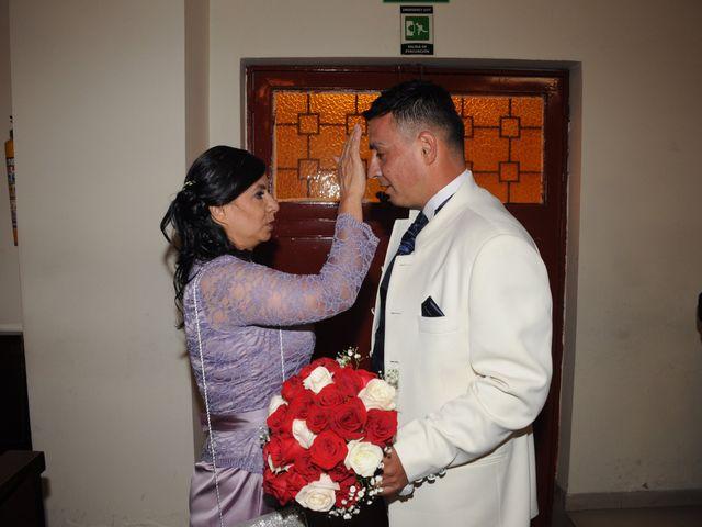 El matrimonio de Andrés Mauricio y Luisa Fernanda en Bogotá, Bogotá DC 5