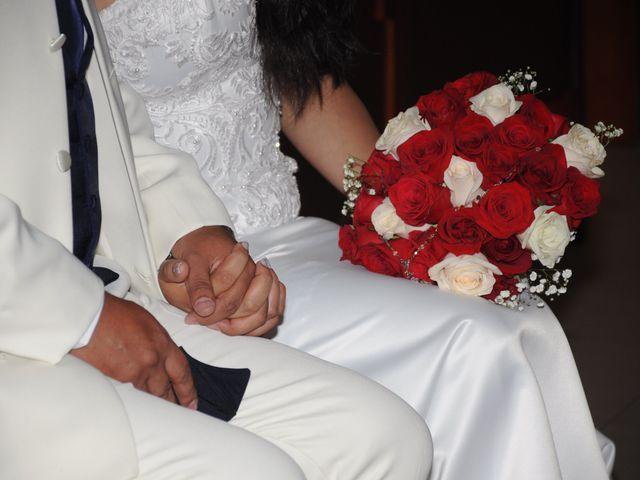 El matrimonio de Andrés Mauricio y Luisa Fernanda en Bogotá, Bogotá DC 6