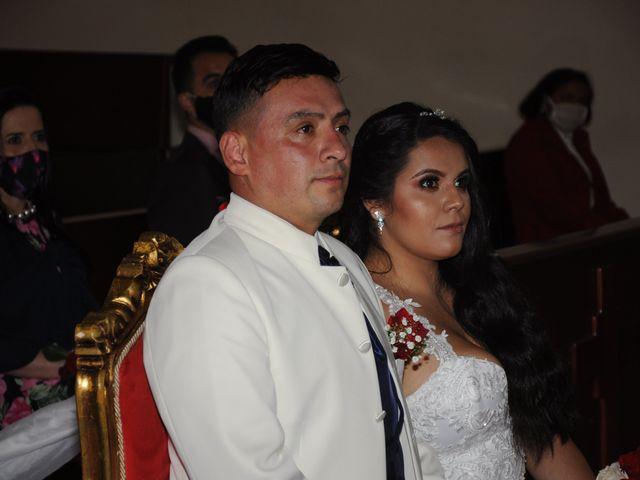 El matrimonio de Andrés Mauricio y Luisa Fernanda en Bogotá, Bogotá DC 7