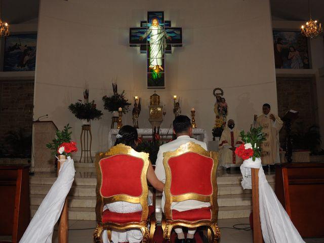 El matrimonio de Andrés Mauricio y Luisa Fernanda en Bogotá, Bogotá DC 8
