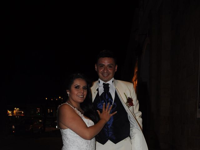 El matrimonio de Andrés Mauricio y Luisa Fernanda en Bogotá, Bogotá DC 11