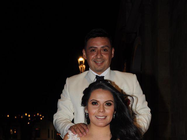 El matrimonio de Andrés Mauricio y Luisa Fernanda en Bogotá, Bogotá DC 12