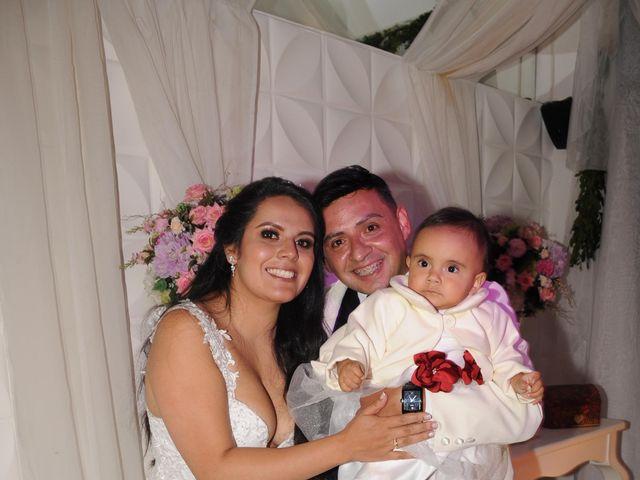 El matrimonio de Andrés Mauricio y Luisa Fernanda en Bogotá, Bogotá DC 28
