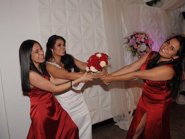 El matrimonio de Andrés Mauricio y Luisa Fernanda en Bogotá, Bogotá DC 30
