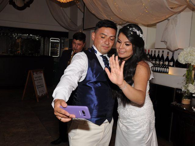 El matrimonio de Andrés Mauricio y Luisa Fernanda en Bogotá, Bogotá DC 33