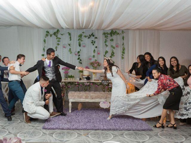 El matrimonio de Leandro y Marcela en Barbosa, Antioquia 3