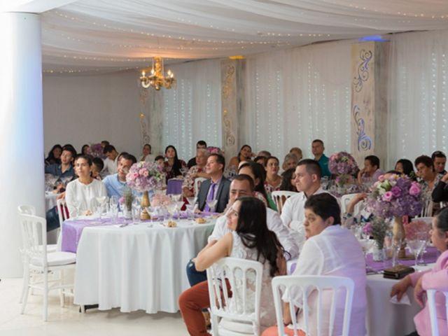 El matrimonio de Leandro y Marcela en Barbosa, Antioquia 6