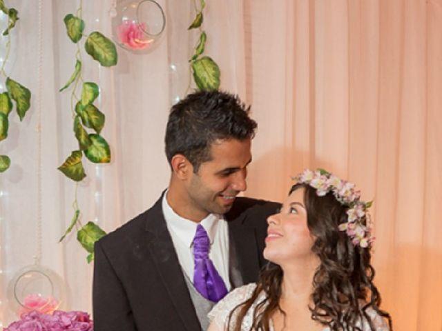 El matrimonio de Leandro y Marcela en Barbosa, Antioquia 8