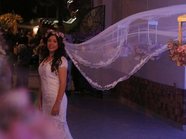 El matrimonio de Leandro y Marcela en Barbosa, Antioquia 10