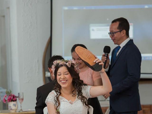 El matrimonio de Leandro y Marcela en Barbosa, Antioquia 11