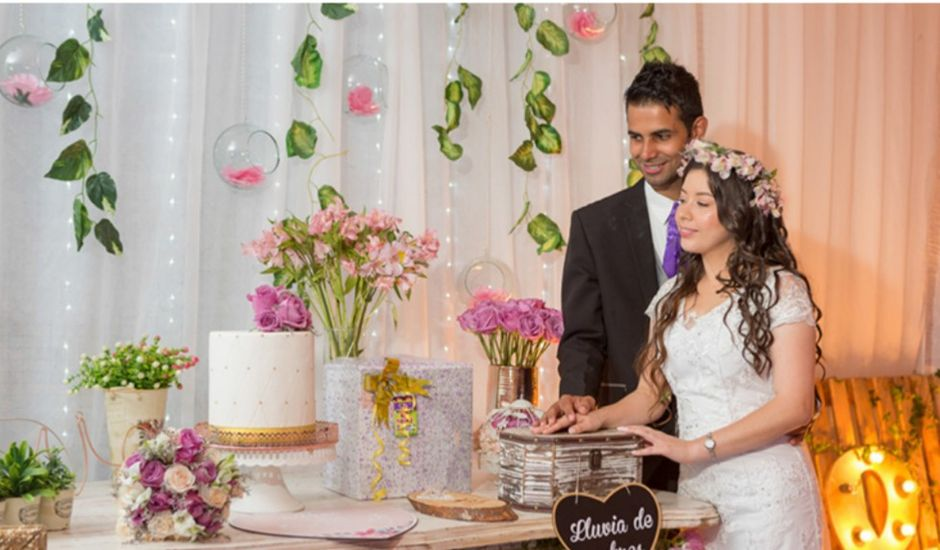 El matrimonio de Leandro y Marcela en Barbosa, Antioquia