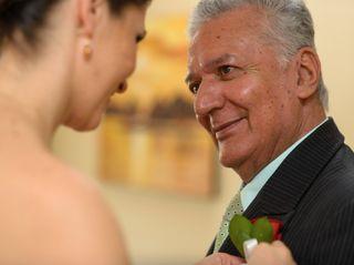 El matrimonio de Paula Andrea Caicedo y Martín Ocampo 2