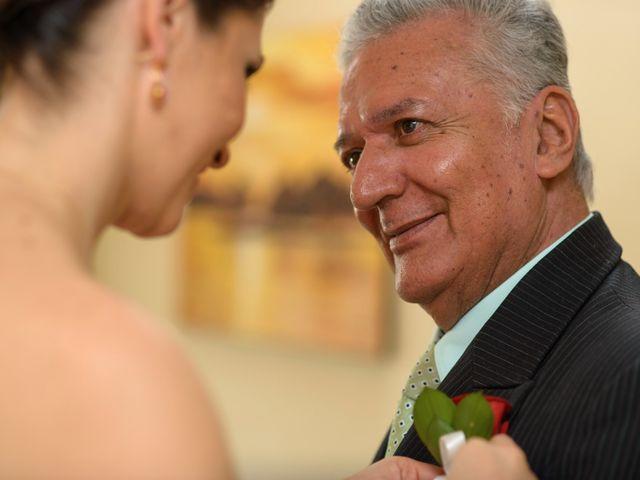 El matrimonio de Martín Ocampo y Paula Andrea Caicedo en Popayán, Cauca 4