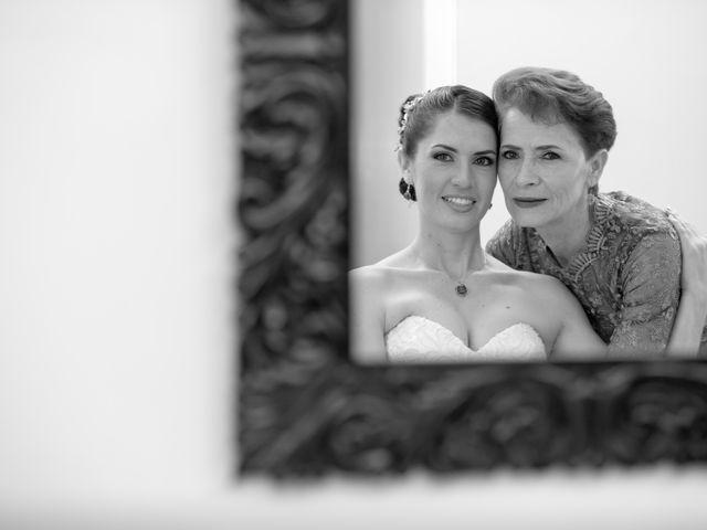 El matrimonio de Martín Ocampo y Paula Andrea Caicedo en Popayán, Cauca 6
