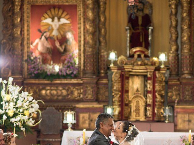 El matrimonio de Martín Ocampo y Paula Andrea Caicedo en Popayán, Cauca 13