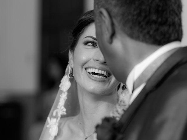El matrimonio de Martín Ocampo y Paula Andrea Caicedo en Popayán, Cauca 1