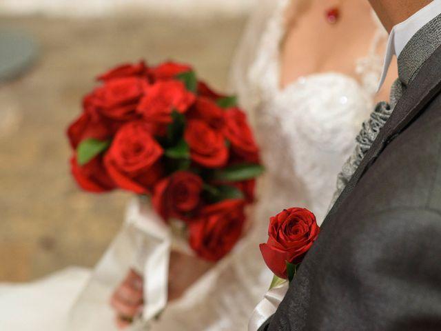 El matrimonio de Martín Ocampo y Paula Andrea Caicedo en Popayán, Cauca 14