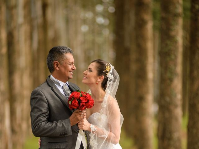 El matrimonio de Martín Ocampo y Paula Andrea Caicedo en Popayán, Cauca 2