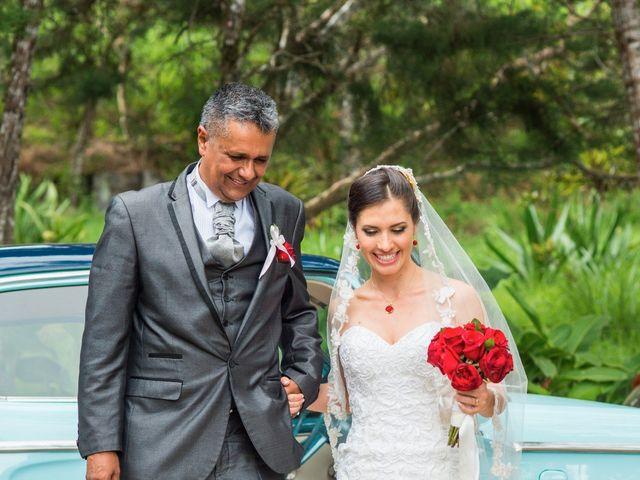 El matrimonio de Martín Ocampo y Paula Andrea Caicedo en Popayán, Cauca 21