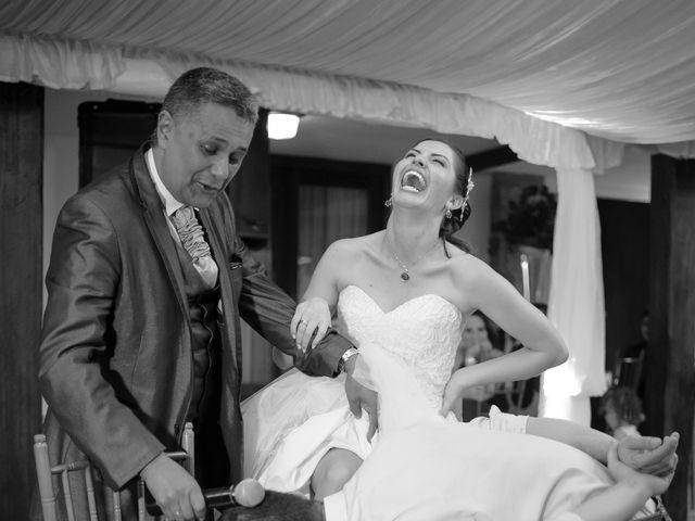 El matrimonio de Martín Ocampo y Paula Andrea Caicedo en Popayán, Cauca 26