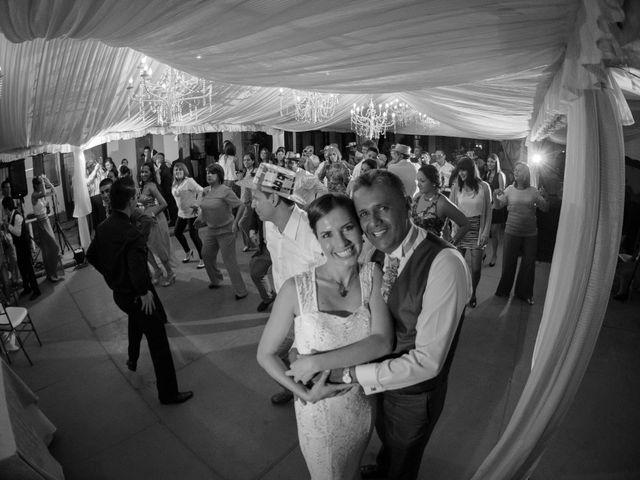 El matrimonio de Martín Ocampo y Paula Andrea Caicedo en Popayán, Cauca 28